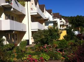 Urwaldsteig-Domizil, Scheid (Bringhausen yakınında)