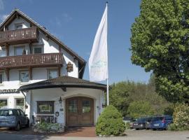 Hotel Alpenhof, Bad Wörishofen
