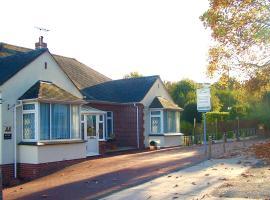 Anchorage Guest House, Brixham