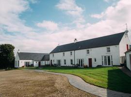 Foyle Cottage, Strabane (рядом с городом Clonleigh)
