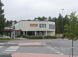 Hotel Alvariini, Alajärvi