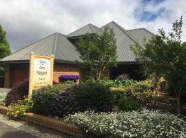 The Best Tararua District Hotels — Where To Stay in and around