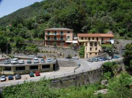 Lagoscuro, Molino Nuovo (Vescina yakınında)