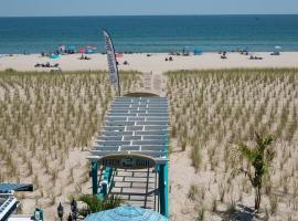 Spray Beach Hotel, Beach Haven