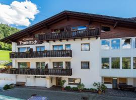 Residence Trametsch, Bressanone (Sant'Andrea in Monte yakınında)