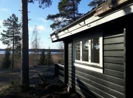 Holmens Boende och Event, Luleå