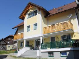 Appartment Stroblhof