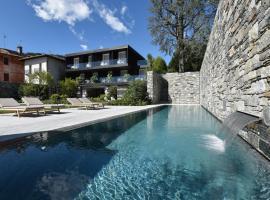 Casa Fantini - Lake Time