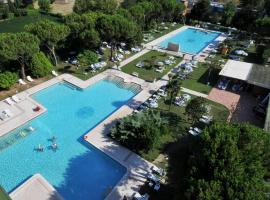 Hotel Terme Imperial, Montegrotto Terme