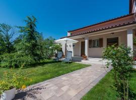 Holiday Home Mattiuzi