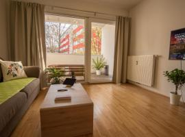 Appartments in Graz