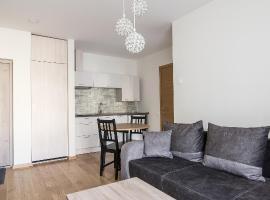 Kauno Pilies Apartamentai 1