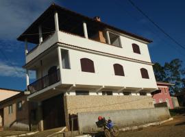 Casa em Santo Antônio do Rio Grande, Bocaina de Minas (Mirantão yakınında)