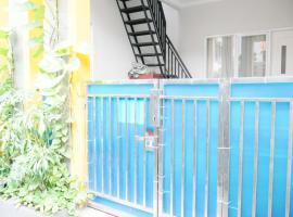 4RA guesthouse, Джакарта (рядом с городом Gandaria-selatan)