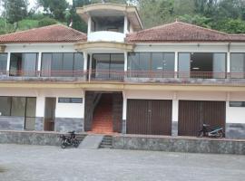 Homestay Merbabu, Соло (рядом с городом Boyolali)