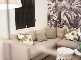 Waterkant Design Cottage