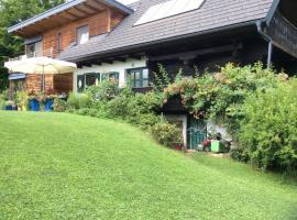 Ferienhaus Blumenparadies Stainz, Stainz (Bad Gams yakınında)