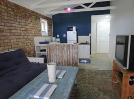 Catamaran Cottage, Fisherhaven
