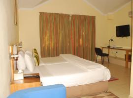 Airside Hotel