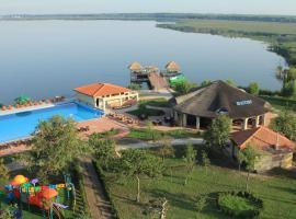 Puflene Resort