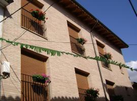 La Era de Casa Capellan, Colungo (Asque yakınında)