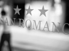 Hotel San Romano