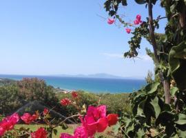 Golden Beach Villa Peloponnese Castro Kyllini, Киллини (рядом с городом Kástron)