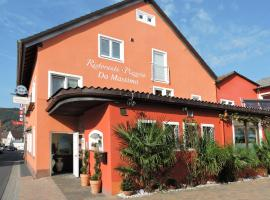 Haus Da Massimo, Großheubach
