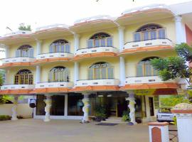 Sri Devi Comforts, Kalasa (рядом с городом Bālehonnūr)