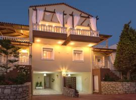 Villa Apollon II