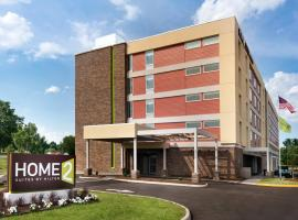 Home2 Suites by Hilton Roanoke