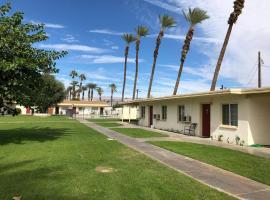 Western Sands Motel