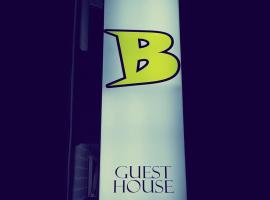 Bunker Guesthouse