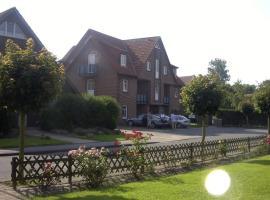 Hotelanlage Minser Seewiefken, Wangerland
