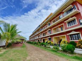 Hotels Diamond Glory Private Limited