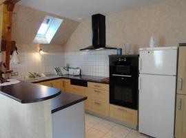 House Gignac - 6 pers, 77 m2, 3/2, Gignac (рядом с городом Ferrière)