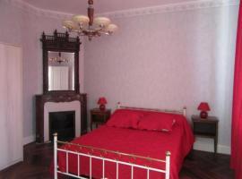 House Puybrun - 4 pers, 105 m2, 3/2, Puybrun