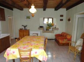 House Chez simon, Saint-Vincent-Rive-d'Olt