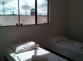 Hotel Reobot, Garanhuns (Prata yakınında)