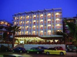 Kayhanbey Hotel, Kusadası