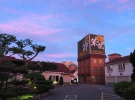 Lai Yin Motel