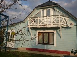 Agrousadba Elnica, Minsk (Apchak yakınında)