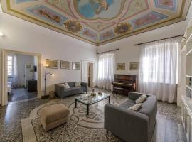 Hintown Casa Patrizia In Genoa, Genoa