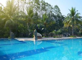 Lahari Resorts, Patancheru
