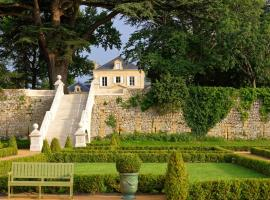 Château Renon, Tabanac (рядом с городом Capian)