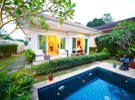 Chic at Chic Luxury Private Villa