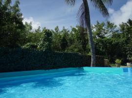 Coco Pool Villa