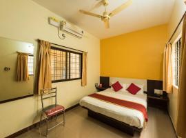 OYO 014 Sri Venkateshwara Residency, Chikmagalūr