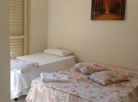Arca Hotel Agudos, Agudos