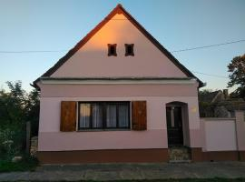 Nađ Holiday Home, Privlaka